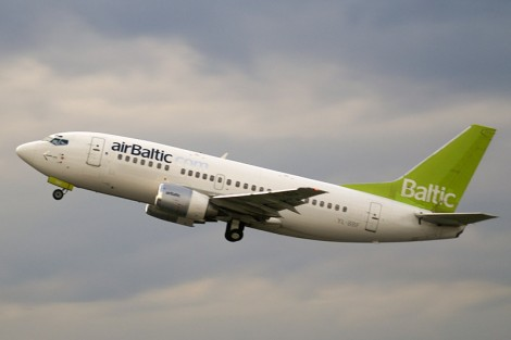 Air BalticSIXT 470x313 Sixt og AirBaltic starter samarbeid