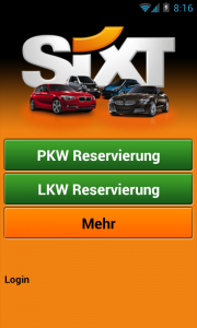 Android DE 01 180x300 Sixt med oppgradert Android App