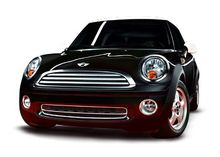 sixt rent a car mini cooper sweden Nyt Sverige med en Mini Cooper