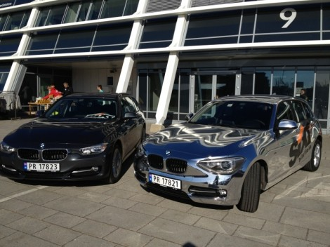 sixtbmw 470x352 Sixt loves BMW